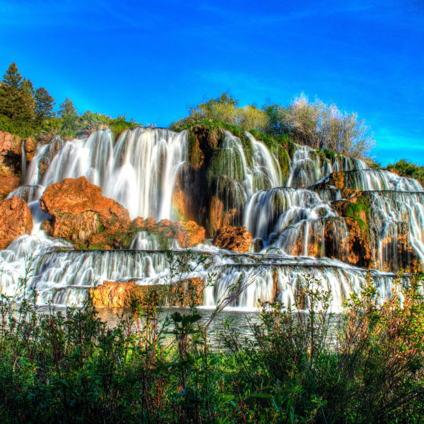 5 Family-Friendly Waterfall Adventures
