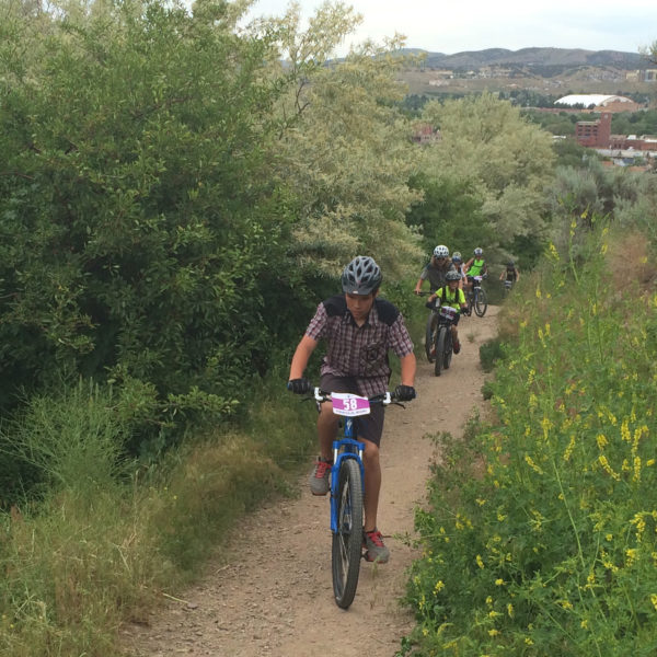 Mountain Biking in Pocatello is Challenging and Terrific