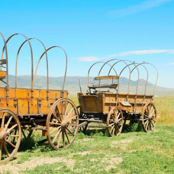Planning a Historical Family Vacation in Idaho