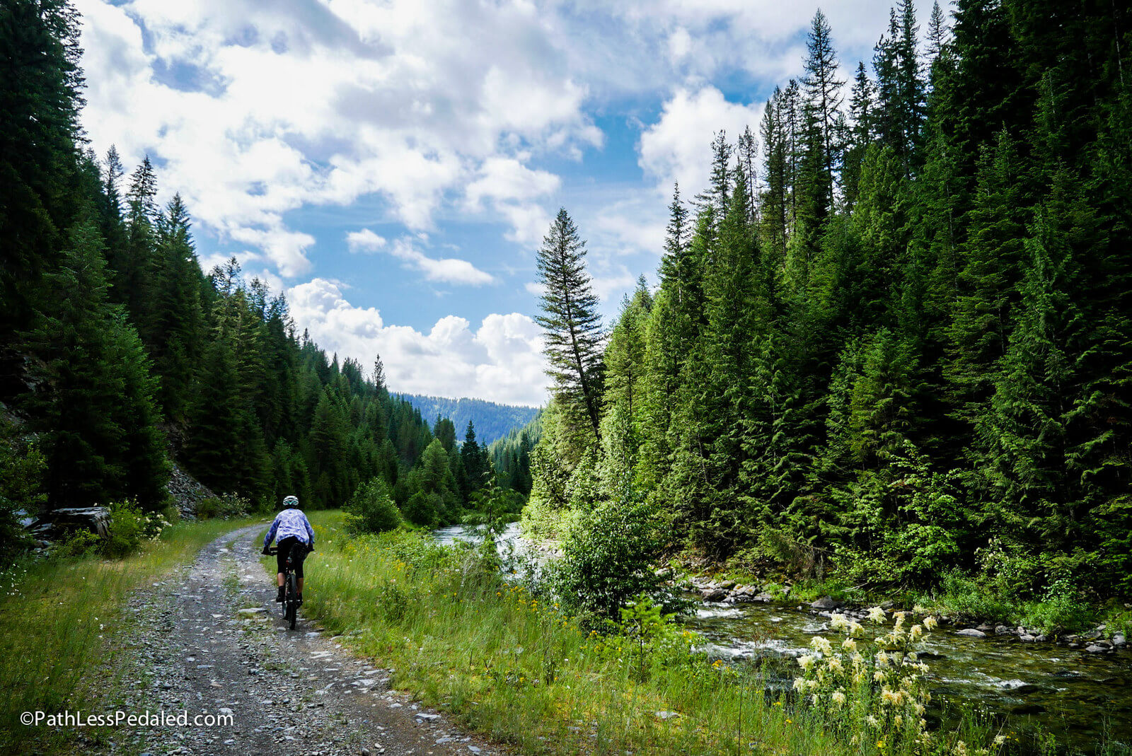 Finding Adventure Gold in Idaho's Silver Valley   Visit Idaho
