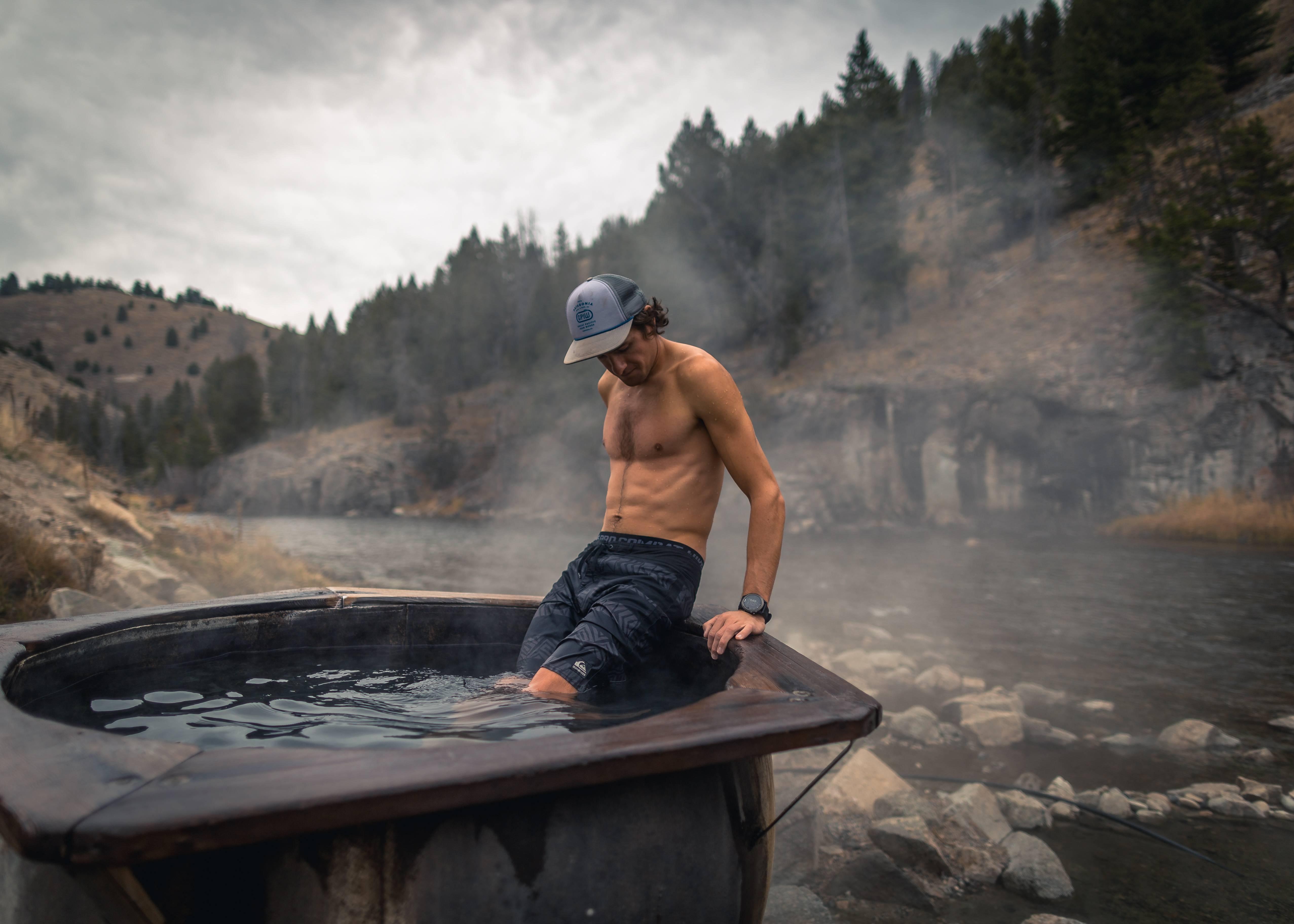 7 Must-Visit Idaho Hot Springs | Visit Idaho