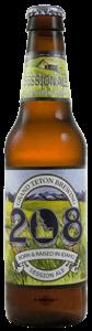 Ale 208 from Grand Teton Brewing Company