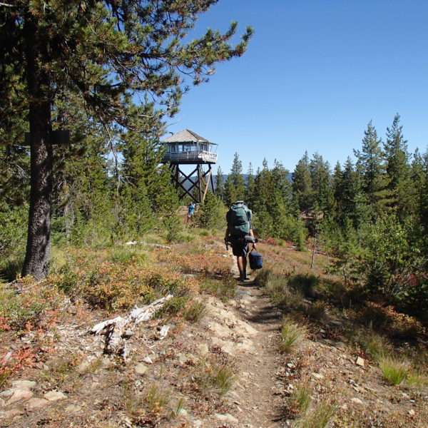 "Try Camping at Idaho's Fire Lookout Towers – ""Sanctuaries at the Edge of the Sky"""