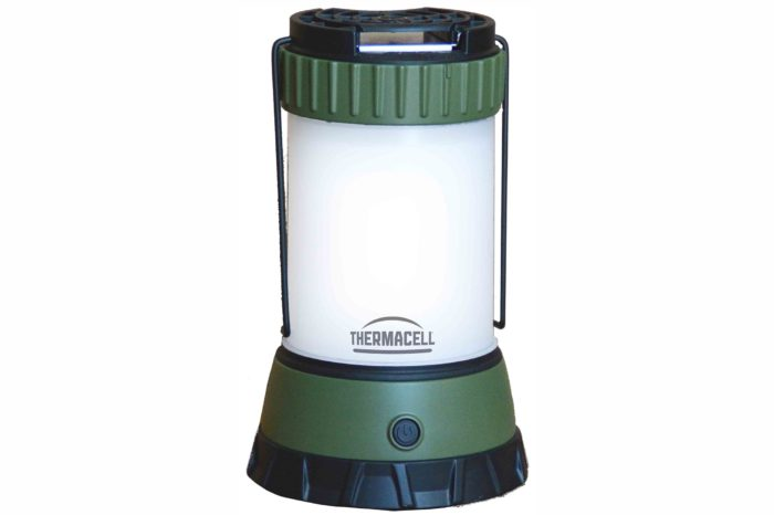 Thermacell Lantern. Photo Credit: Thermacell