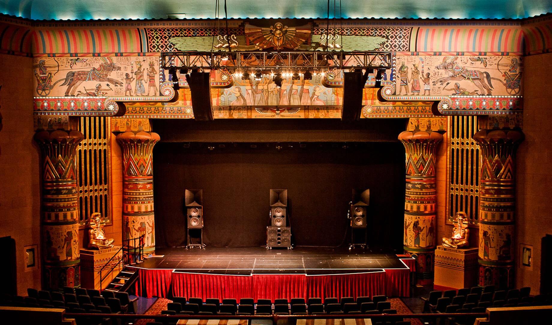 Music Box Fun Palace