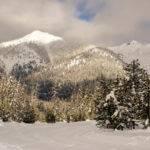 Galena Snow Day. Photo Credit: Visit Sun Valley