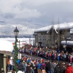 The McCall Winter Carnival. Photo Credit: Idaho Tourism.