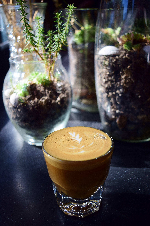 Boises Best Craft Coffee Shops Visit Idaho Morgan Kopi Shot Of Espresso