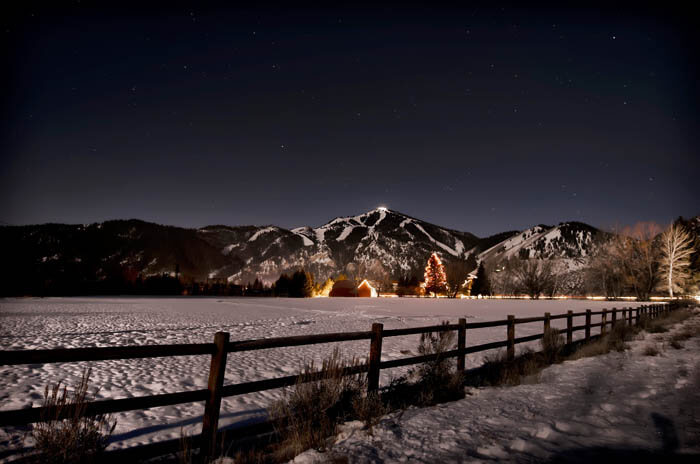 Sun Valley. Photo Credit: Visit Sun Valley