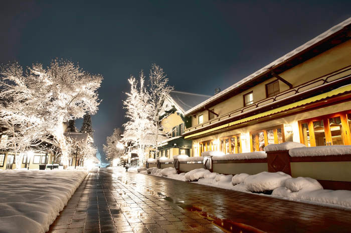 Sun Valley. Photo Credit: Visit Sun Valley
