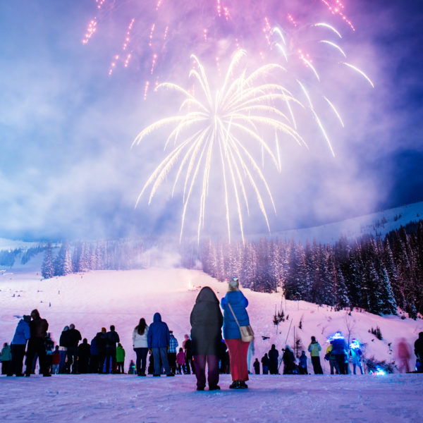 Winter Wonders: Exploring Idaho's Winter Festivals
