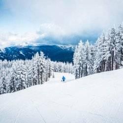 Silver Mountain Resort. Photo Credit: Idaho Tourism