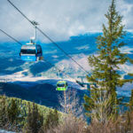Silver Mountain Resort. Photo Credit: Idaho Tourism