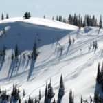 Skiing at Tamarack Resort. Photo Credit: Tamarack Resort