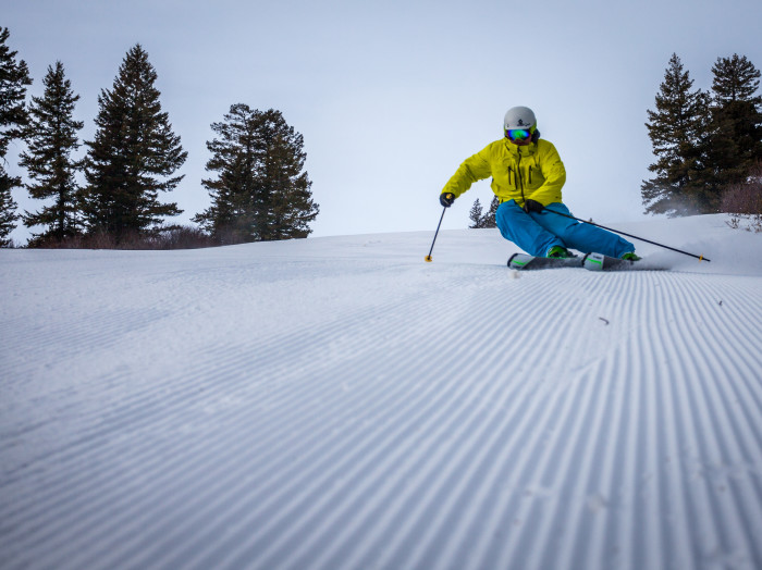 Bogus Basin. Photo Credit: Ski Idaho