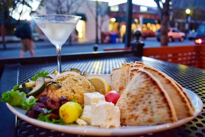 Best Happy Hour Food Boise
