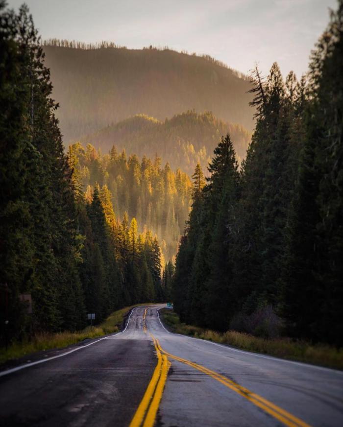 Highway 12, Idaho. #VisitIdaho Share: @abel.j.rojas