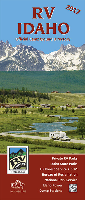 RV Park & Campground Guide