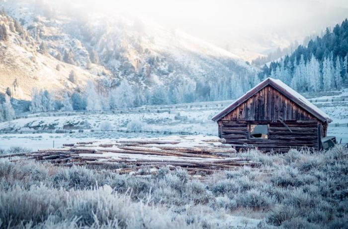 Stanley, Idaho. #VisitIdaho Share: @dustykleiner