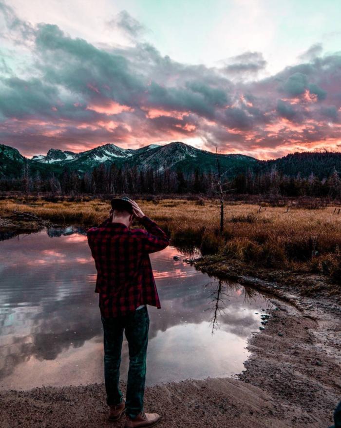 Stanley, Idaho. #VisitIdaho Share: @neiliojohnston