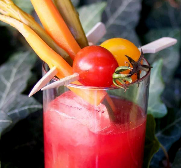 Recover and Repeat: Boise's Guide to Hot Springs and Bloody Marys