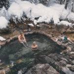 Burgdorf Hot Springs, Near McCall. Photo Credit: Idaho Tourism