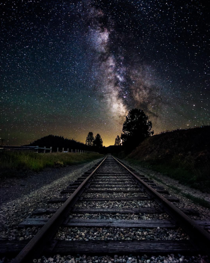 Cascade, Idaho. #VisitIdaho Share: @robert_huguez_photography