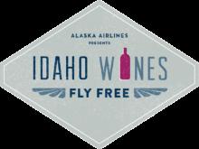 Alaska Airlines Presents Idaho Wines Fly Free