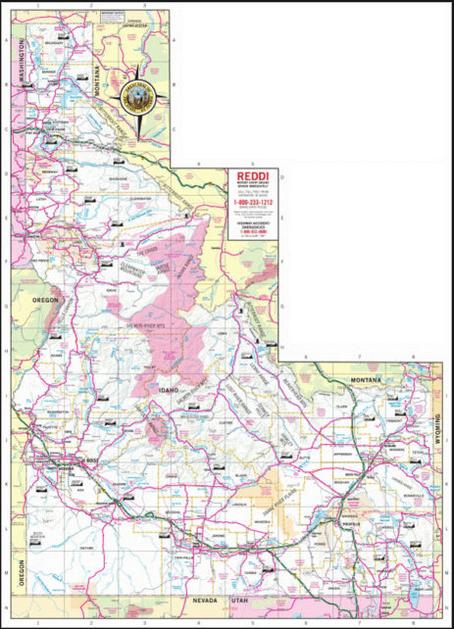 Your Idaho Eclipse Road Trip Essentials Visit Idaho