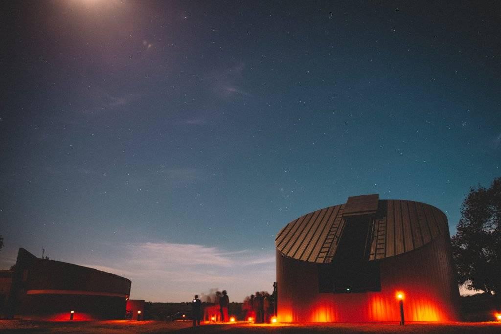 Bruneau Dunes State Park Observatory, Bruneau Dunes State Park