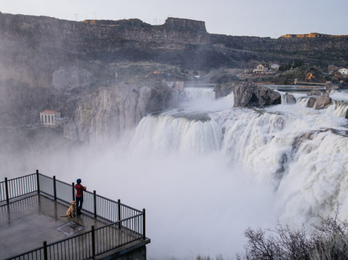 9 Waterfalls You Can't Miss in Southern Idaho | Visit Idaho