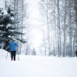 Nordic Skiing, Sun Valley. Photo Credit: Idaho Tourism