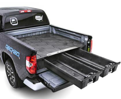 pickup truck bed inserts