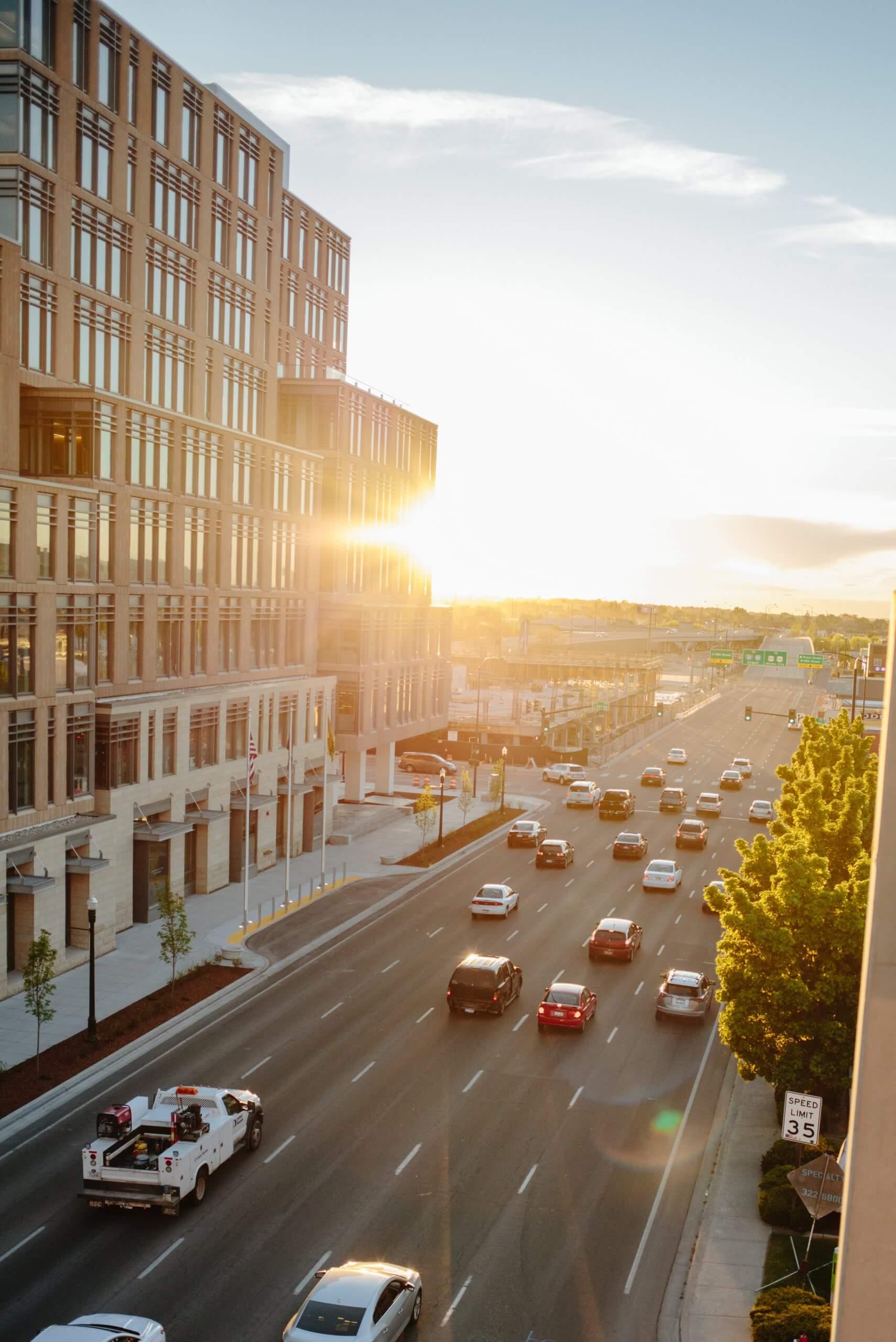 JUMP, Boise. Photo Credit: Idaho Tourism