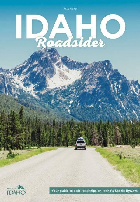 Idaho Roadsider Guide