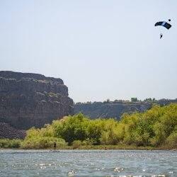 Explore the Snake River Canyon. Photo Credit: Michael Bonocore.