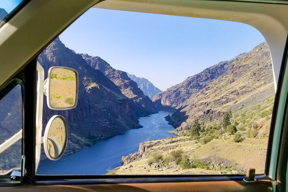 Idaho Road Trip: 7 Must-See Stops for Mountain Lovers & Rockhounds