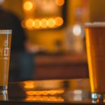 Sample a mighty fine brew at Payette Brewing. Photo Credit: The Rolling Van.