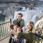 Shoshone Falls, Near Twin Falls. Photo Credit: Idaho Tourism.