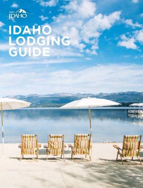 Idaho Lodging Guide