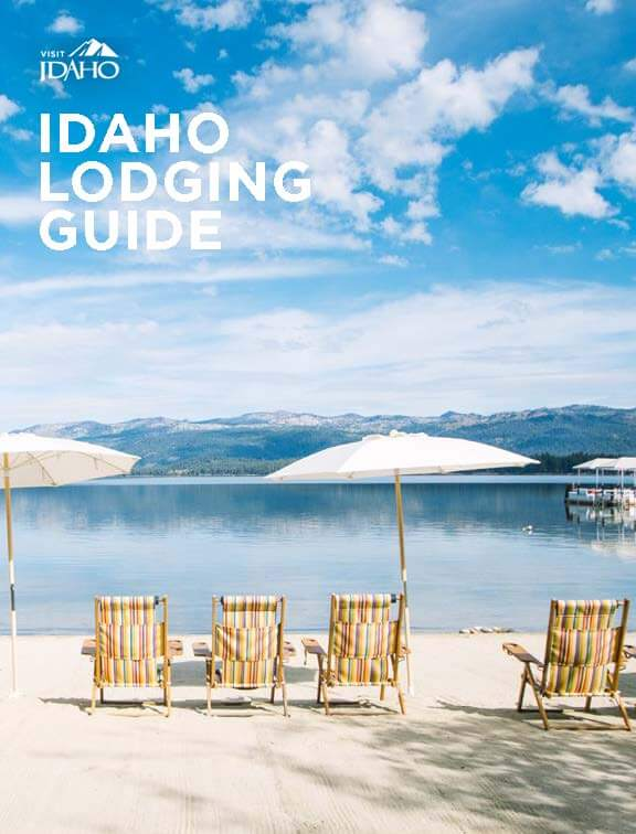 Idaho Lodging Guide