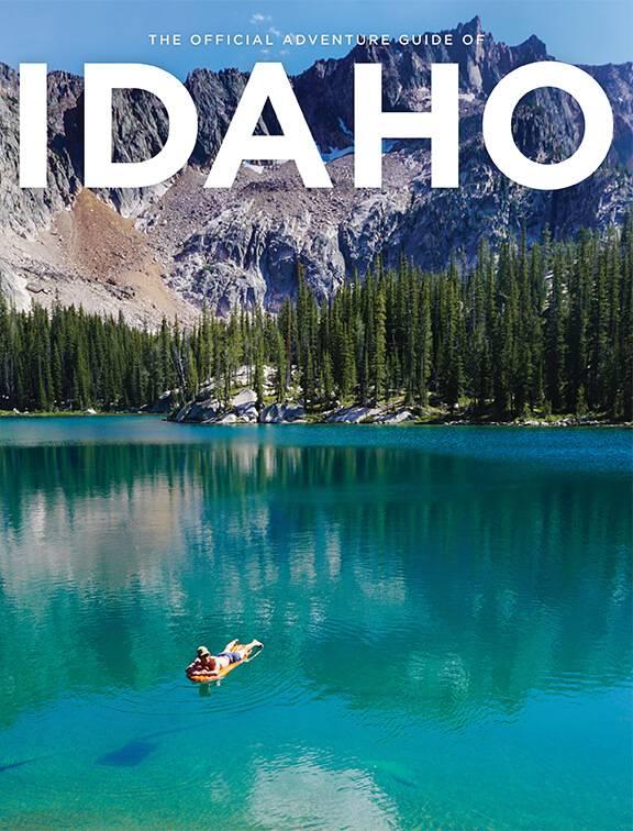About Idaho | Visit Idaho