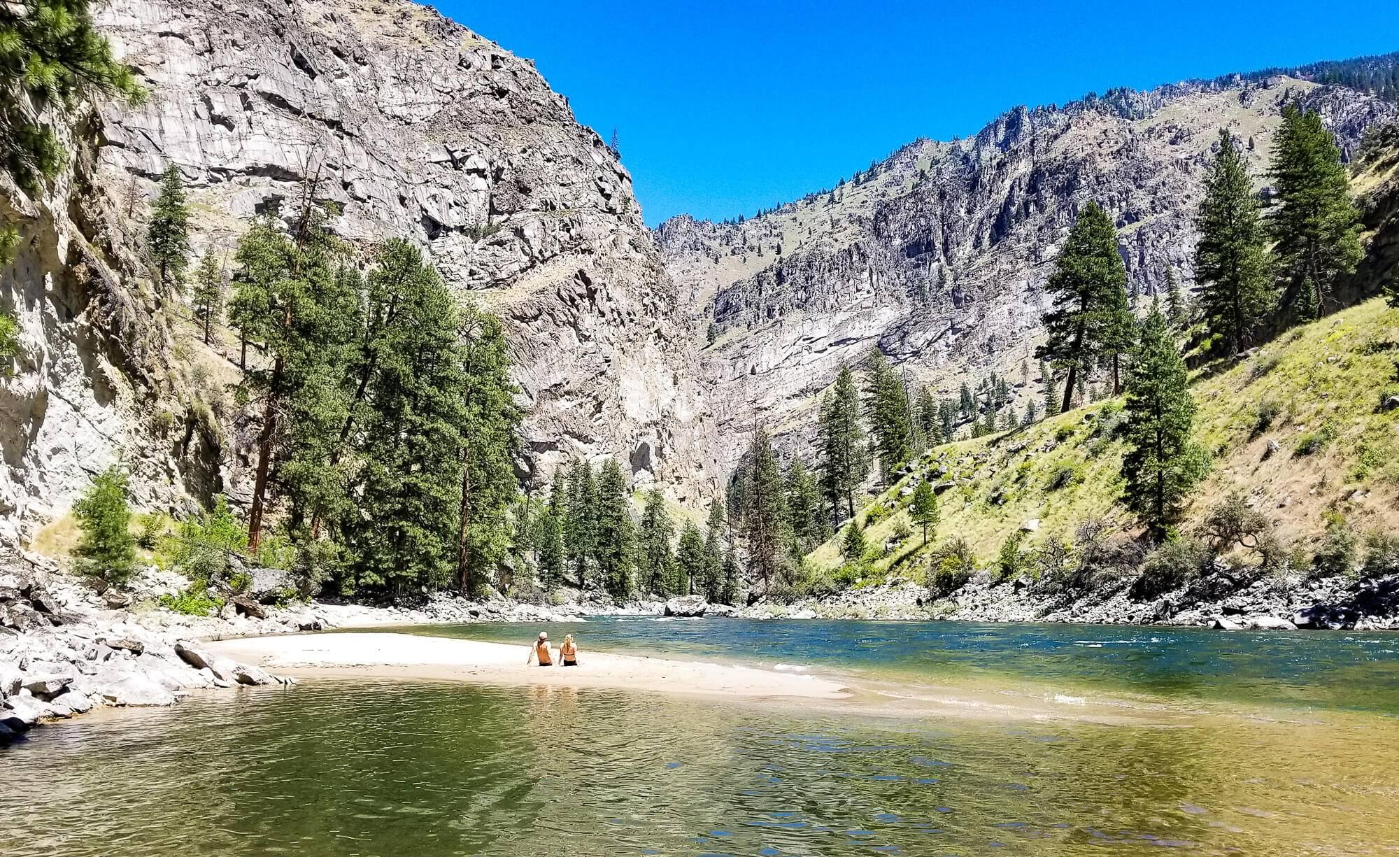 7ea7515d4a Idaho Waters: Where to Paddle, Soak, and Sip | Visit Idaho