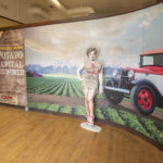 Idaho Potato Museum, Blackfoot. Photo Credit: Idaho Tourism.