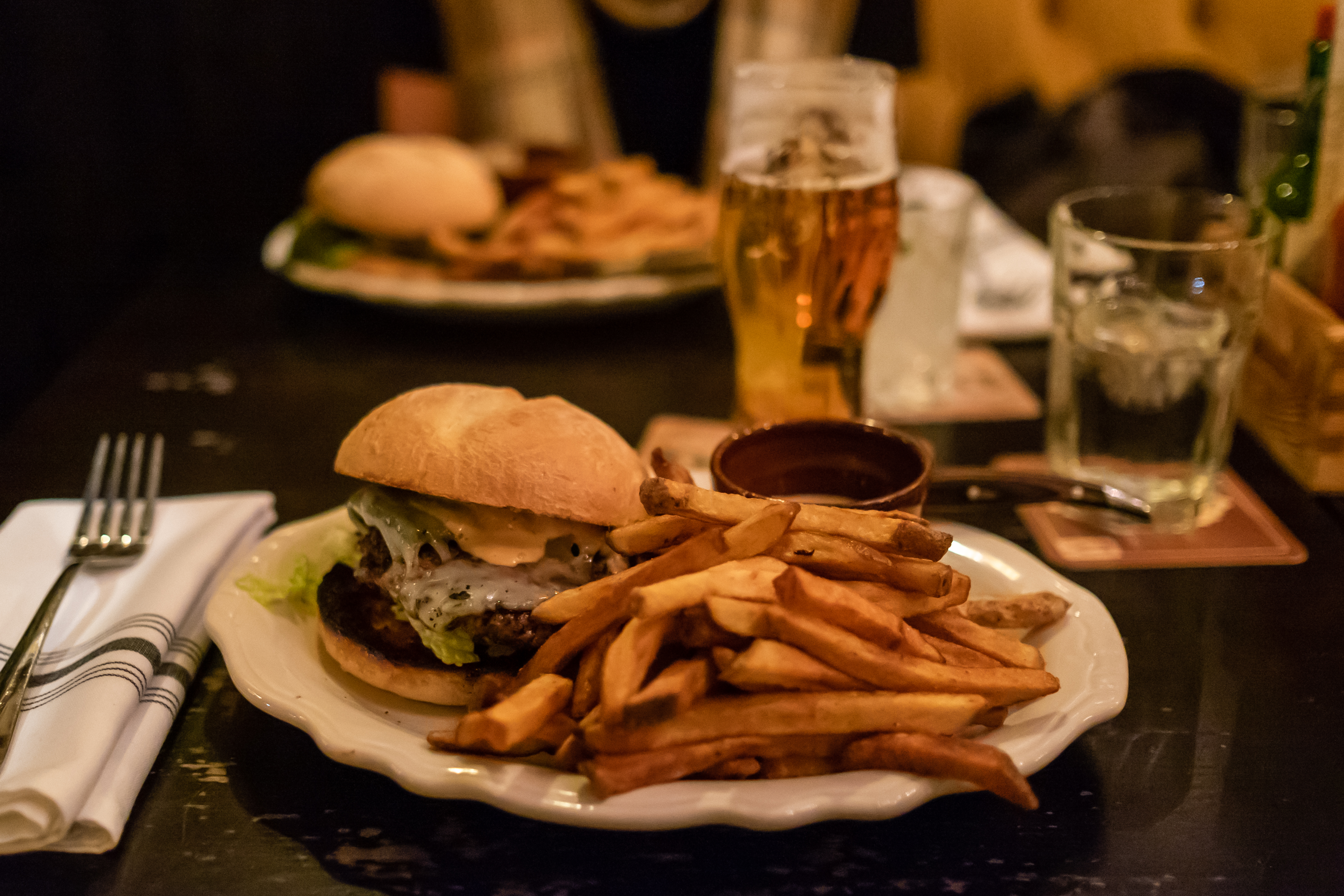 Diablo & Sons Saloon does not disappoint. Photo Credit: Traveling Newlyweds.