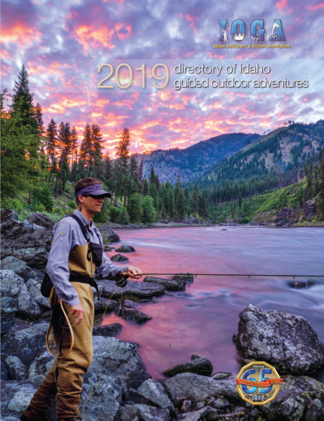 Directory of Idaho Guided Outdoor Adventures