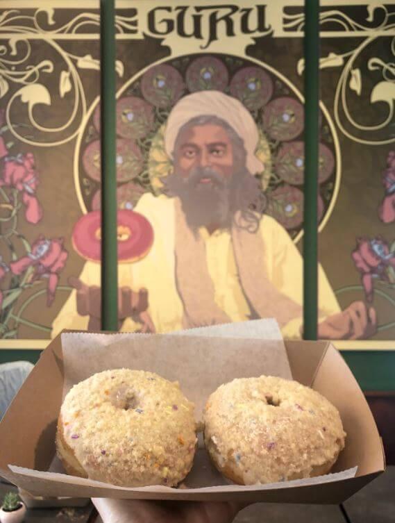 donuts - guru
