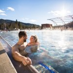 The Springs, Idaho City. Photo Credit: Idaho Tourism.