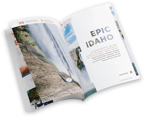 Official Idaho Travel Guide