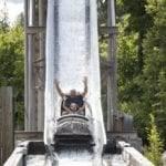 Get ready for splashy thrills at Silverwood Theme Park. Photo Credit: Idaho Tourism.